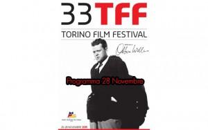 programma 28 novembre 2015 33° torino film festival