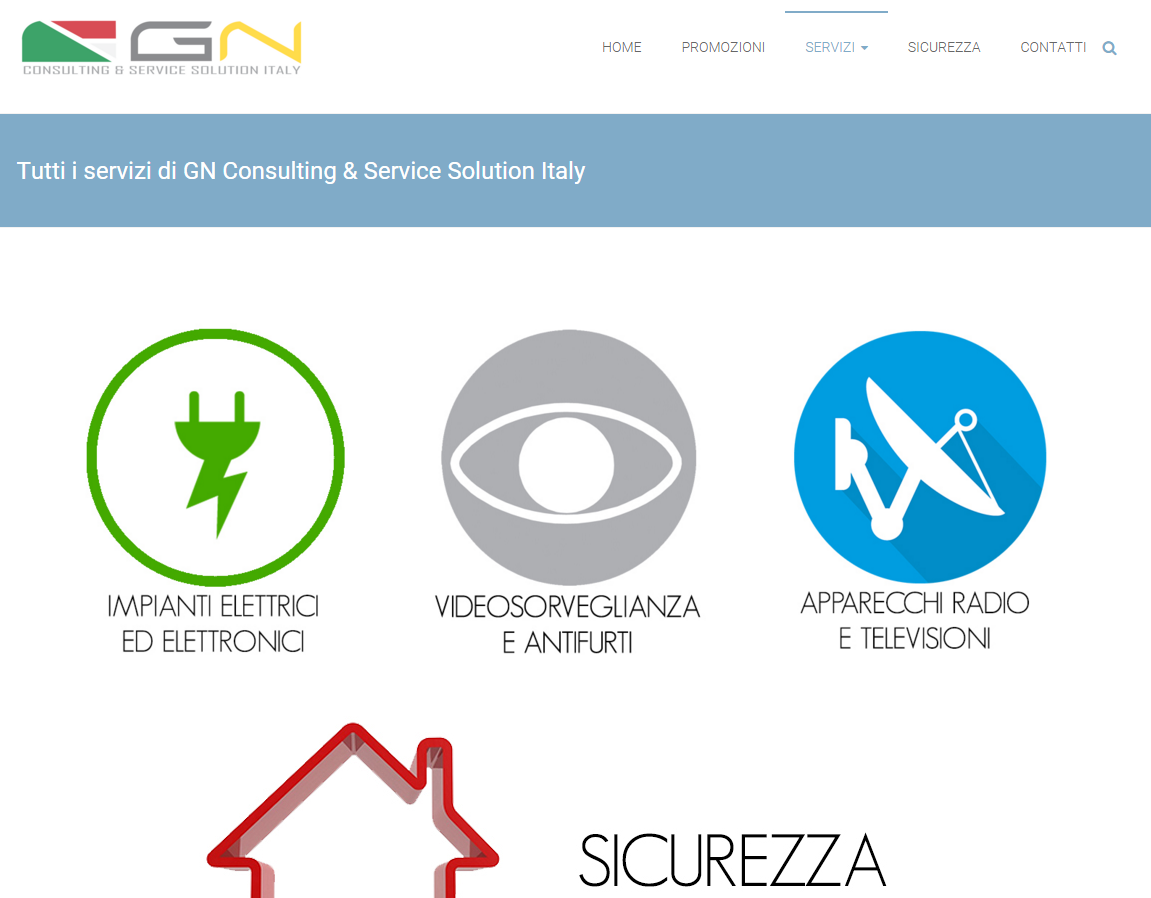 gn solution service