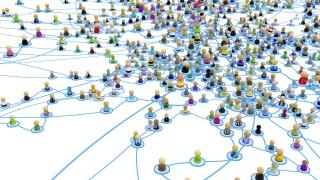 informazione social network