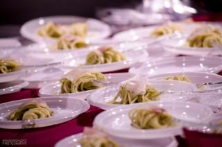 Conferenza Stampa di Cucinare 2016 Pordenone - Davide Franchini MULTIMEDIA