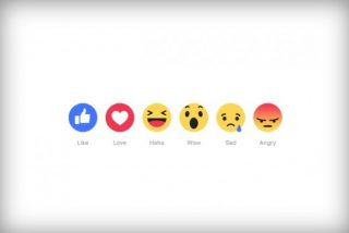 facebook like emozionali