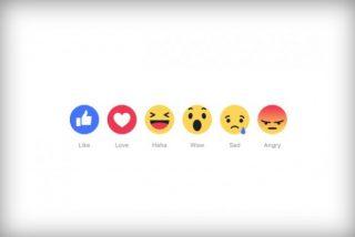 facebook like emozionali