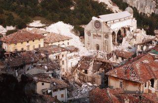 terremoto friuli 1976 2016