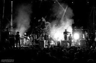 Afterhours live @ Lignano Sabbiadoro (UD) - Photo by Davide Franchini MULTIMEDIA