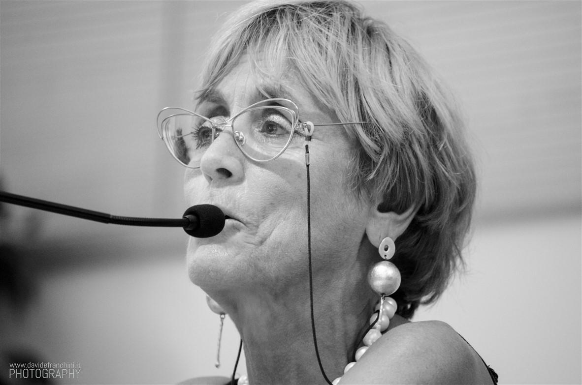 Pordenonelegge 2016 - www.davidefranchini - Photo by Davide Franchini MULTIMEDIA