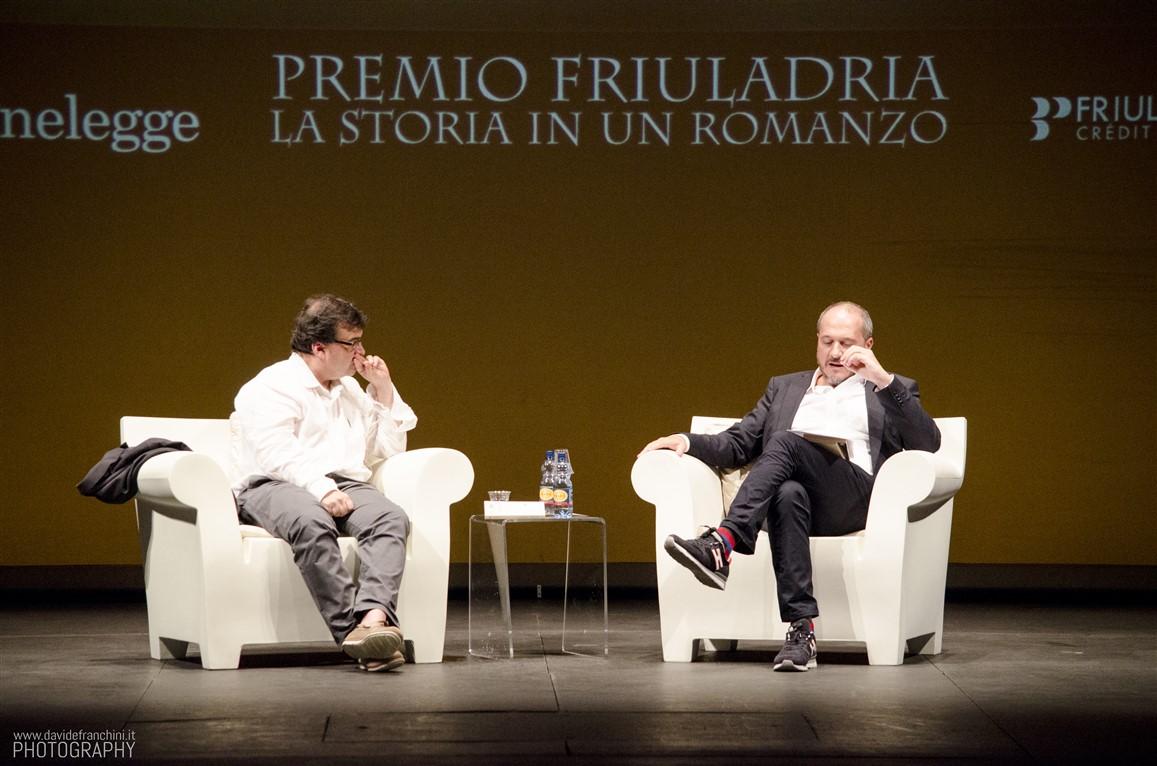 Pordenonelegge 2016 - Davide Franchini MULTIMEDIA www.davidefranchini.it