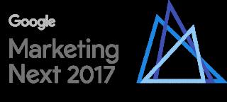 google marketing next 2017