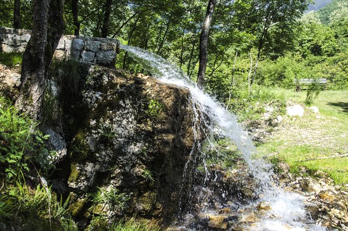 i sapori dell'acqua 2019