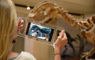 Al MUSE di Trento Un mondo di scoperte anche online