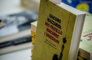 Mio Fratello Rincorre i Dinosauri Giacomo Mazzariol Davide Franchini Foto