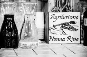 Agriturismo Nonna Rina